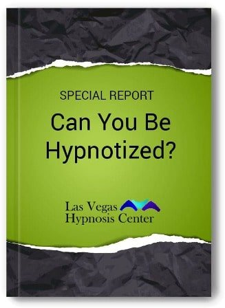 Can you be hypnotized? E-Book Report